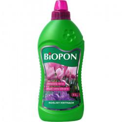 Biopon Biopon do roślin kwitnących 1l PB1020