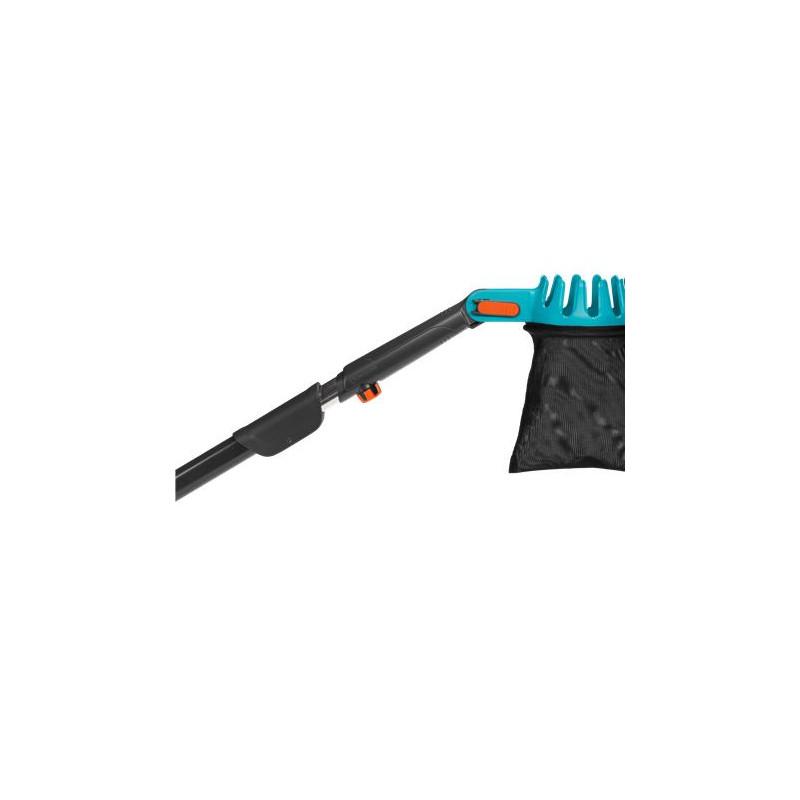 Gardena Combisystem szczotka do zamiatania tarasów 360920 GA3609