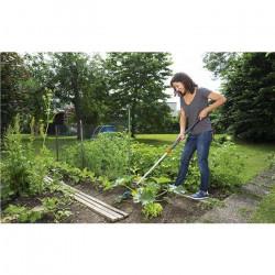 Gardena Combisystem przyrząd do czyszczenia rynien z trzonkiem teleskopowym 210390 cm 365130 GABARYT GA365T