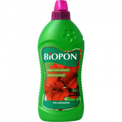 Biopon Biopon do pelargonii 1l PB1050