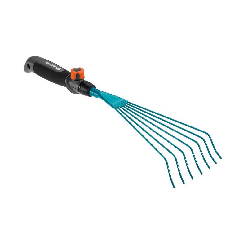 Gardena Akumulatorowe nożyce do cięcia krzewów i brzegów trawnika AccuCutLi zestaw 985120 GA9851A