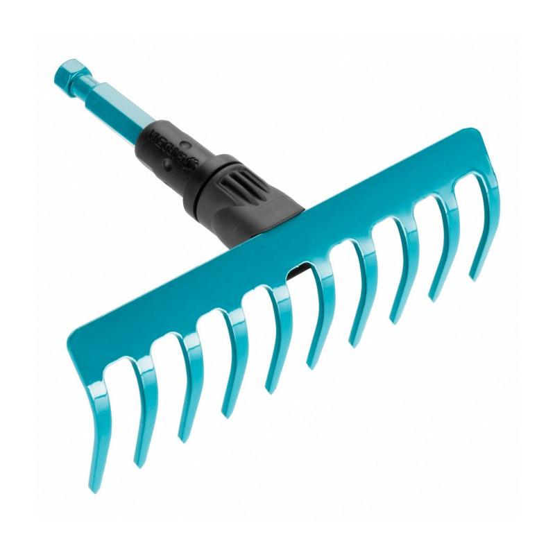 Gardena Akumulatorowe nożyce do cięcia krzewów i brzegów trawnika classiccut zestaw 985420 GA9854
