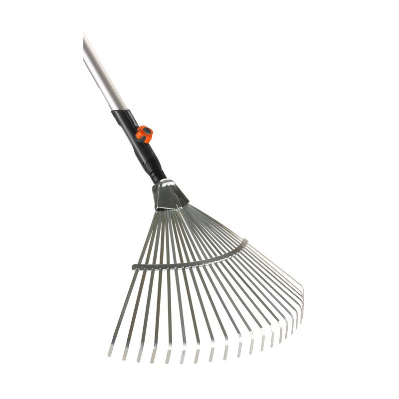 Gardena Akumulatorowe nożyce do przycinania brzegów trawnika classiccut zestaw z trzonkiem i kołami 985520 GA9855