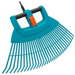 Gardena Akumulatorowe nożyce do cięcia krzewów i brzegów trawnika comfortcut zestaw 985720 GA9857