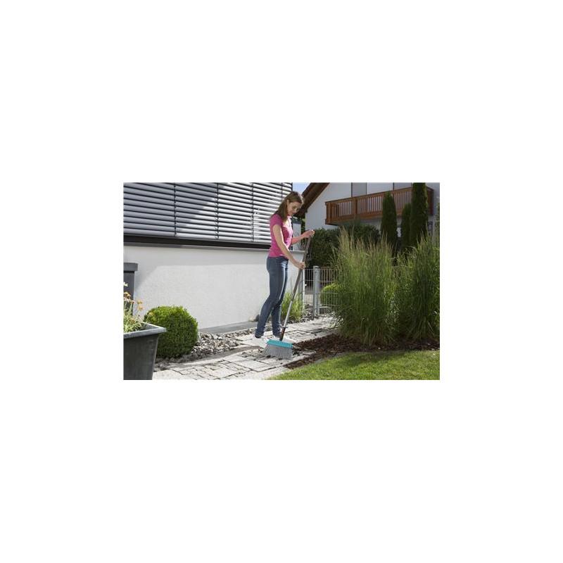 Gardena Koła do nożyc akumulatorowych do przycinania brzegów trawnika 986120 GA9861
