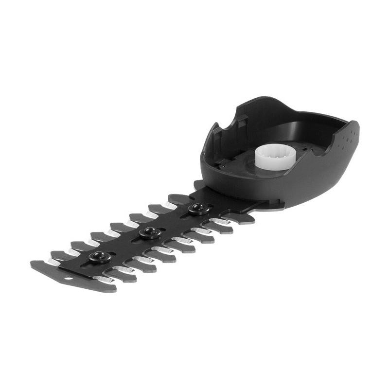 Gardena Nożyce teleskopowe do gałęzi telecut 650900 B 1200920 GA12009