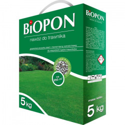 Biopon Biopon do trawnika 5kg PB2012