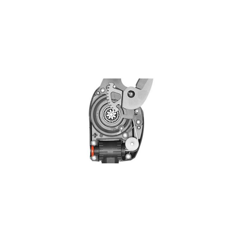 Gardena Elektryczne nożyce do żywopłotu comfortcut 55050 983320 GA9833