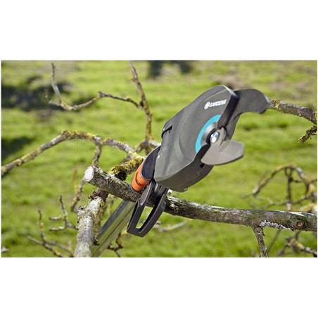 Gardena Elektryczne nożyce do żywopłotu comfortcut 60055 983420 GA9834