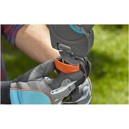 Gardena Elektryczne nożyce do żywopłotu powercut 70065 983520 GA9835