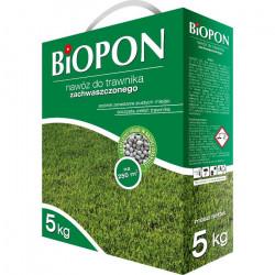 Biopon Biopon do trawników zachwaszczonych 5kg PB2035