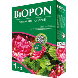 Biopon Biopon do hortensji 1kg PB2131