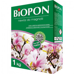 Biopon do magnolii 1kg