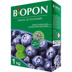 Biopon Biopon do borówek 1kg PB2151