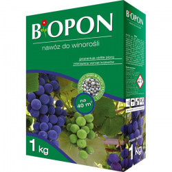 Biopon Biopon do borówek 1kg PB2151