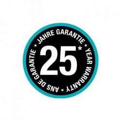 """Sprinklersystem - rozdzielacz narożny 25 mm x 3/4"""" - GW (2764-20)"""