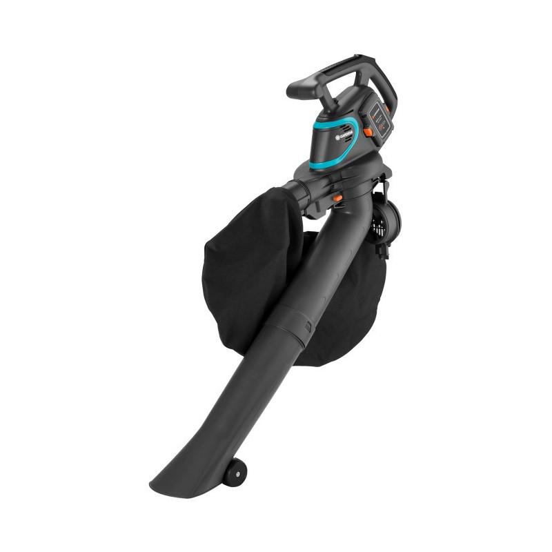 Gardena Comfort pistolet zraszający do rabat 1831920 GA18319