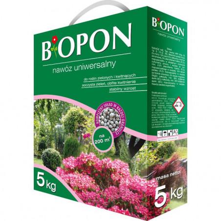 Biopon Biopon uniwersalny 5kg PB2185