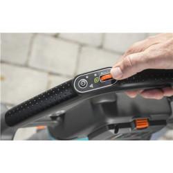 Gardena Sprinklersystem rozdzielacz narożny 25 mm x 12cal GZ 278220 GA2782