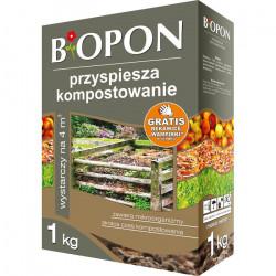 Biopon Biopon komposter 1kg PB2700