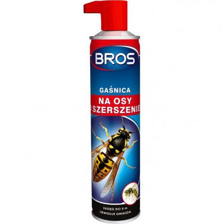Bros Bros gaśnica na osy i szersze 350ml OS2055