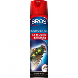 Bros Bros muchospray 400ml OS2070