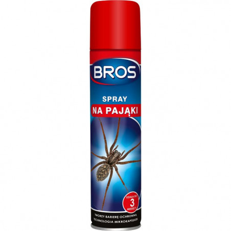 Bros Bros spray na pająki 250ml OS2080