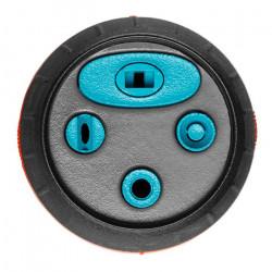 Gardena MicroDripSystem rurka przedłużająca 24 cm 5 szt. 137720 GA1377