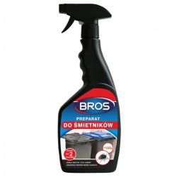 Bros Bros prepart do śmietników 500ml OS2095