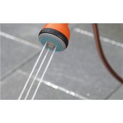 "Micro-Drip-System - łącznik 13 mm (1/2"") 3 szt. (8356-29)"