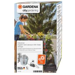 Gardena Robot koszący Sileno life 1250 1510332 GA15103