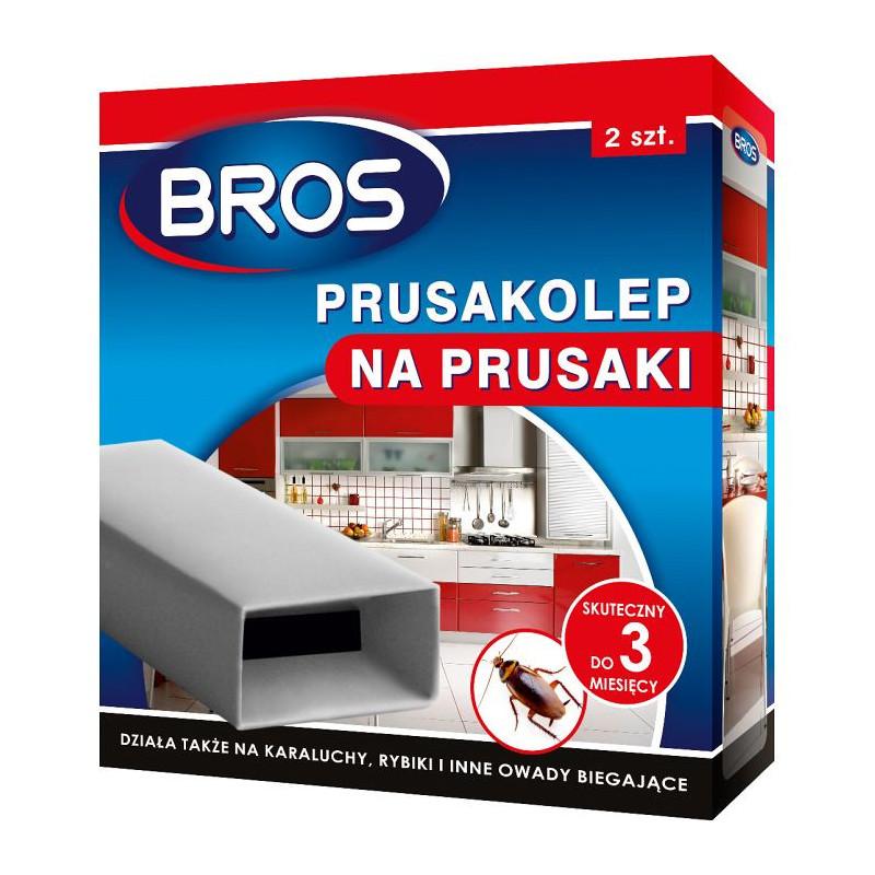 Bros Bros prusakolep 2szt OS2654
