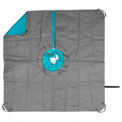 Gardena Smart robot koszący Sileno city 500 zestaw robot koszącyi router 1906632 GA19066