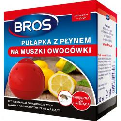 Bros Bros packa na muchy 1szt OS2690