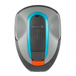 Gardena Smart robot koszący Sileno life 750 zestaw robot koszącyi router 1911332 GA19113