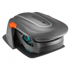 Gardena Smart robot koszący Sileno life 1000 zestaw robot koszącyi router 1911432 GA19114
