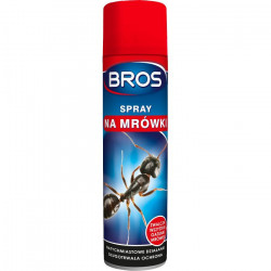 Bros Bros spray na mrówki 150ml OS3070