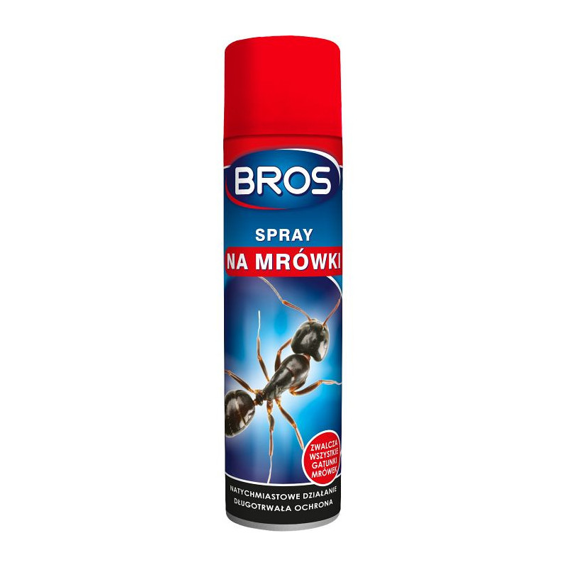 Bros Bros spray na mrówki 150ml OS3070