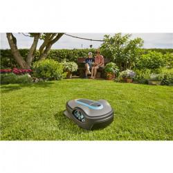 Sprinklersystem - zraszacz wynurzalny S 80 / 300 (1566-29)