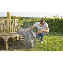 Gardena Sprinklersystem zraszacz wynurzalny aquacontour automatic 155929 GA1559