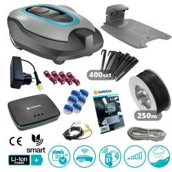 Gardena Robot koszący R160 Li Silenoplus 405572 GA4055