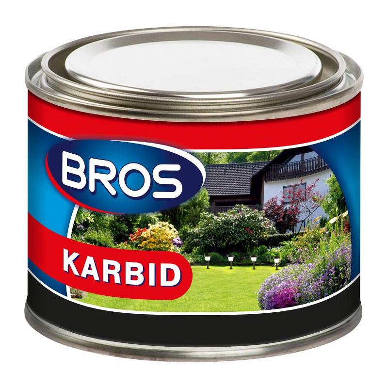 Bros Bros karbid granulowany 500g OS5150