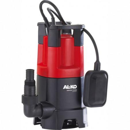 ALKO Pompa drain 7500 KA112822