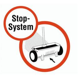 Gardena Cleansystem trzonek przepływowy przedłużający z przegubem 555620 GA5556