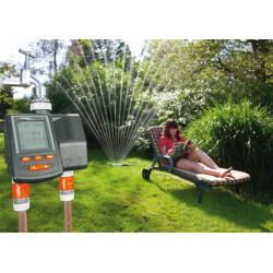 Gardena Cleansystem szczotka do szorowania z przegubem 556220 GA5562