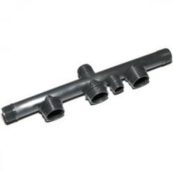 Gardena Wąż ogrodowy Comfort Flex 34cal 25 m 1805320 GA18053