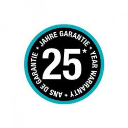 Gardena City gardening wąż spiralny 7 5 m zestaw ze zraszaczem prostym 1840120 GA18401