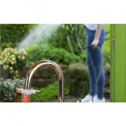 Gardena Wózek na wąż aquaroll M Easy zestaw 1851720 GA18517