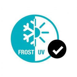 Gardena Wózek na wąż aquaroll M Metal 1854020 GA18540