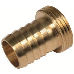 Greenmill Aquasystem Przyłącze mos węża z gw wewn F12cal 12mm 2częściowe GB1142